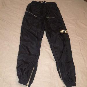 LF the brand windbreaker track pants